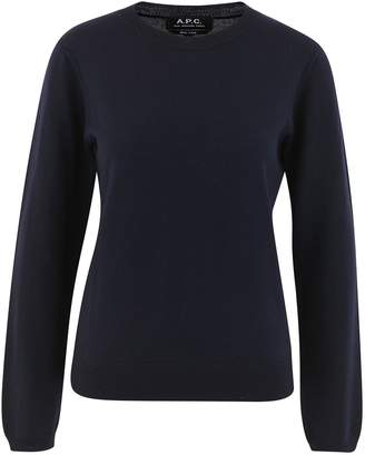 A.P.C. Savannah jumper