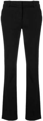 L'Autre Chose tailored slim-fit trousers