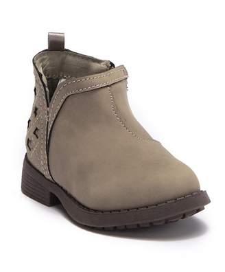 Osh Kosh OshKosh Ivy Embellished Ankle Boot (Toddler & Little Kid)
