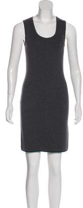 Rag & Bone Merino Wool-Blend Dress