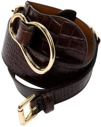 Lauren Ralph Lauren Leather Belt