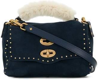 Zanellato double twist lock mini bag