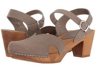 Sanita Matrix Square Flex Sandal Women's Sandals