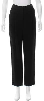 ADAM by Adam Lippes High-Waist Tapered Pants w/ Tags