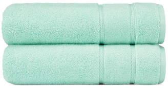Nautica Belle Haven 2-Pc. Bath Towel Set Bedding