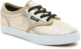 Vans Atwood Low Toddler & Youth Sneaker - Girl's