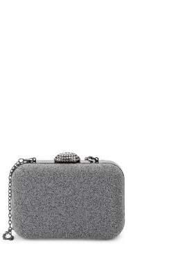 La Regale Embellished Convertible Clutch