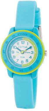 Coach NEW Cactus Watches Time Aqua