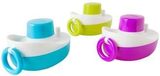 Boon Tones Tugboat Bath Toys