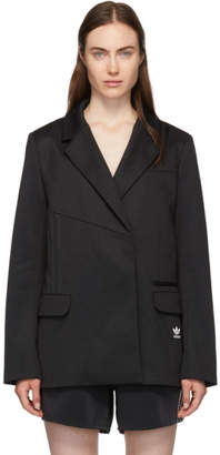 adidas By Danielle Cathari by Danielle Cathari Black DC Blazer