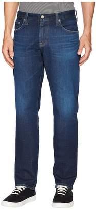 AG Adriano Goldschmied Graduate Tailored Leg Denim in 5 Years Lost Coast Men's Jeans
