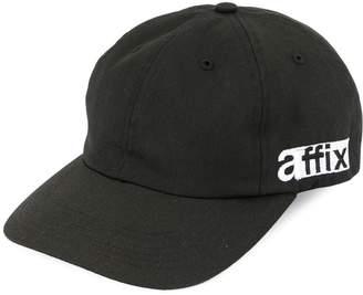 AFFIX unisex