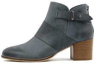 Django & Juliette New Matter Womens Shoes Casual Boots Ankle