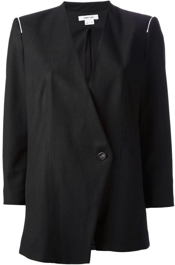 Helmut Lang 'Ark Suiting' jacket