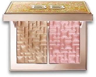 Bobbi Brown Women's Highlight & Glow Highlighting Powder Duo - Pink