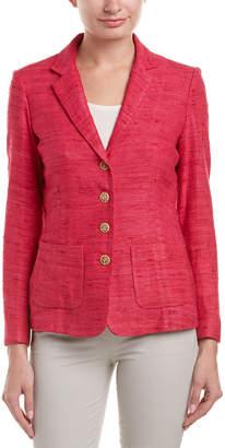 J.Mclaughlin Silk Jacket