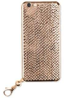 Yumi La Cobra iPhone Case