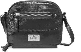 Nicole Miller Nicole By Molly Crossbody Bag