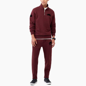 Roots Park Slim Open Bottom Sweatpant