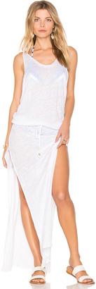 vitamin A Island Maxi Dress $135 thestylecure.com