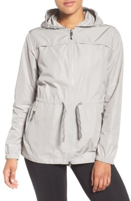 Women's Patagonia Meriweather Water Resistant Anorak $179 thestylecure.com