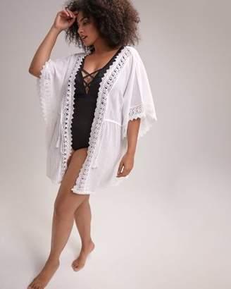 98dde2906b5f0 Cotton Kaftan For Plus Sizes - ShopStyle Canada