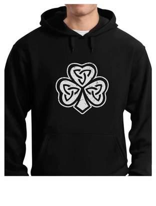 Celtic Tstars TeeStars Clover Irish Shamrock for St. Patrick's Day Cool Hoodie