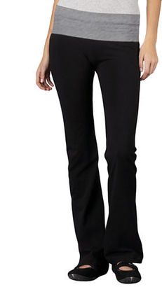Hard Tail Rolldown Pants $68 thestylecure.com
