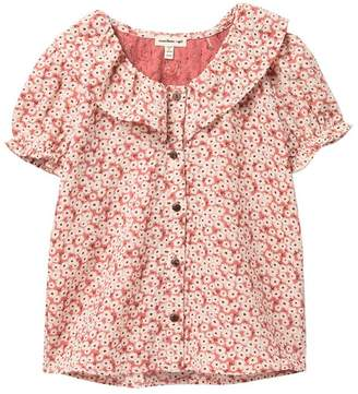 Couture Monteau Peasant Top (Big Girls)