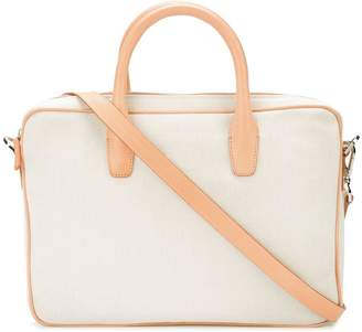 Mansur Gavriel small briefcase bag