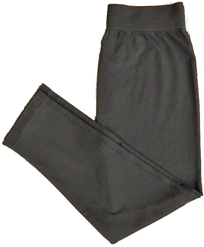 Yahada Leggings Dark Grey