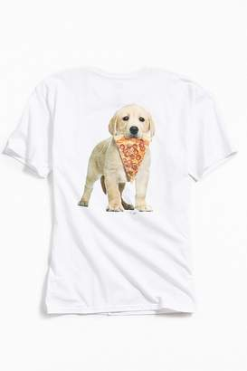 Skate Mental Pizza Dog Tee