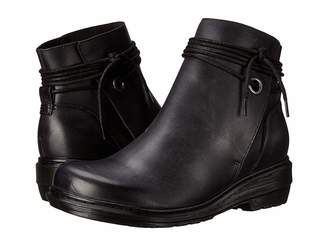 Dr. Martens Shelby Hi Tie Boot Women's Pull-on Boots
