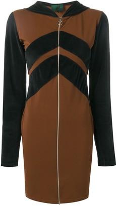 Jean Paul Gaultier Pre-Owned 1990 Les Rap'pieuse' dress