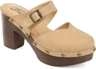 Journee Collection Women Saige Clogs Women Shoes