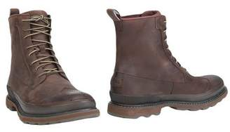 Sorel MADSON WINGTIP BOOT WATERPROOF Ankle boots