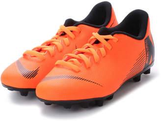 Nike (ナイキ) - ナイキ NIKE ジュニア サッカー スパイクシューズ ヴェイパー 12 クラブ GS HG AO4811810