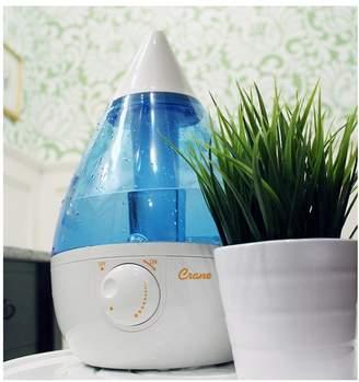 Crane 3.78l Cool Mist Humidifier - White Drop