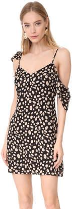 Stone Cold Fox Zulu Dress $285 thestylecure.com