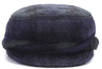 New Abby wool-blend hat