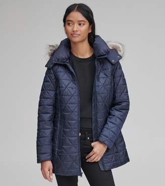 Andrew Marc CYPRESS QUILTED SYNTHETIC DOWN