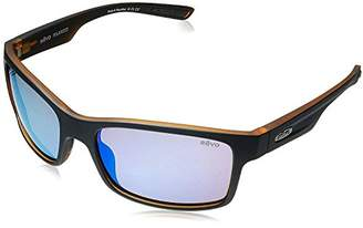 Revo Re 1027 Crawler Polarized Rectangular Sunglasses