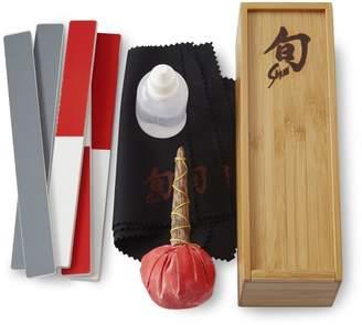 Williams-Sonoma Shun Knife Care Kit