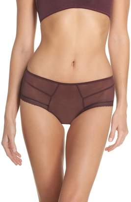 Samantha Chang Jet Set Hipster Panties