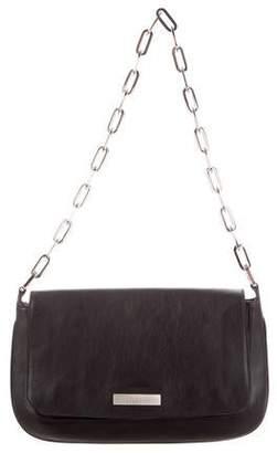 761f6b1e965 Gucci Shoulder Bag With Chain Strap - ShopStyle