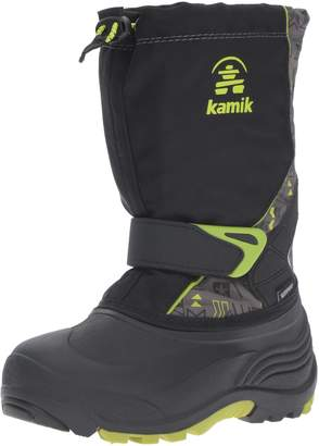 Kamik Sleet2 Waterproof Winter Boot