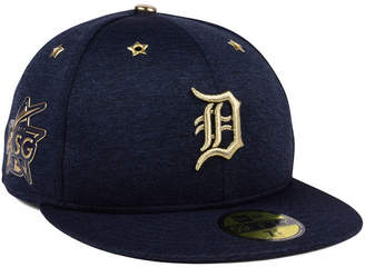 on sale 4a661 09370 New Era Detroit Tigers 2017 All Star Game Patch 59FIFTY Fitted Cap