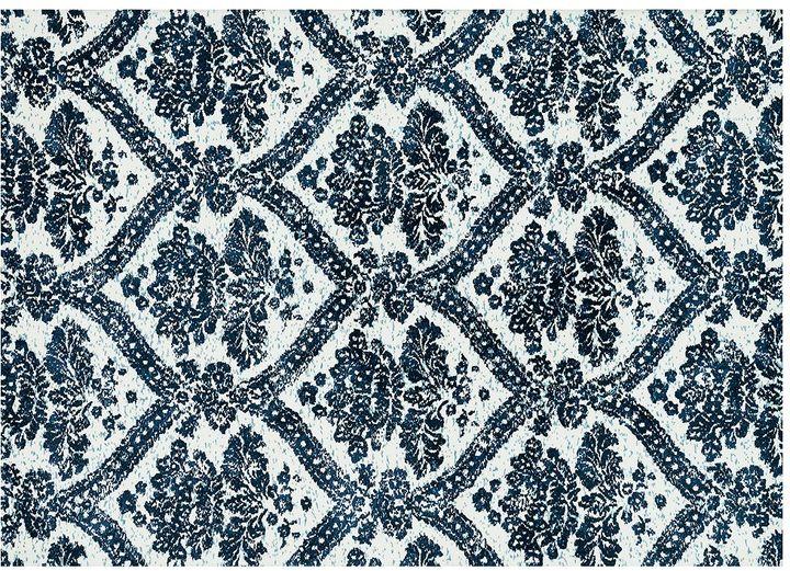 Avanti Loloi lattice rug - 5' x 7'6''