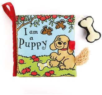 Jellycat Puppy Book