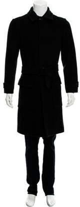 Todd Snyder Wool Jacket